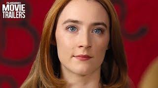 ON CHESIL BEACH   Saoirse Ronan in first emotional trailer