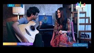 "Asli Voice - ""Ambarsariya"" by Sona Mohapatra from the film Fukrey only on MTunes HD"