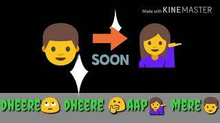 Dheere dheere aap mere dil ke mehmaan ho gaye// sad // whatsapp statuss