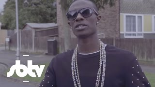 Stoner | Blind but Breathing [Music Video]: SBTV
