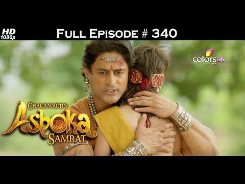 Chakravartin Ashoka Samrat - 18th May 2016 - चक्रवतीन अशोक सम्राट - Full Episode (HD)