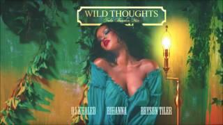 Wild Thoughts (Nola Bounce Mix) [Clean] DJ Khaled feat. Rihanna & Bryson Tiller