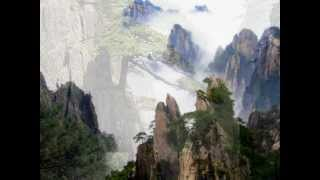 Mountains in China (Carlo D'Anna original song)