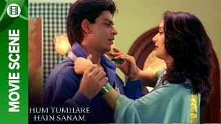 Madhuri a romantic woman | Hum Tumhare Hain Sanam