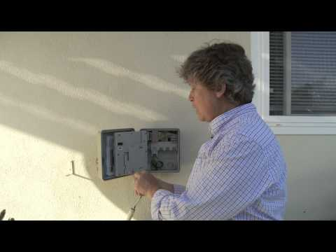How to Install a Rain Sensor