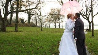 WEDDING HABIB  AND INGA