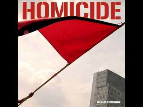 watch HOMICIDE - PURITAN
