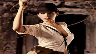 Indiana Jones and the Emperor's Tomb Full Movie All Cutscenes