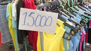 Rao bán quần áo 100K/ 3 chiếc hay bá đạo