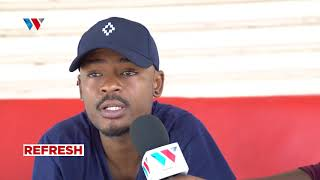 Nuh Mziwanda: Siwezi Kwenda KULA KWA SHILOLE(ShishiFood), Hata Mguu Sikanyagi