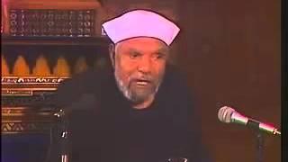 تفسير: ومن الناس من يجادل في الله بغير علم ويتبع كل شيطان مريد