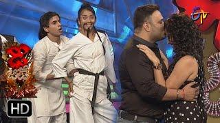 Dhee Jodi   14th December 2016  Full Episode   ETV Telugu