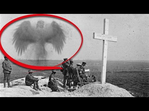10 Unsolved Mysteries Of World War