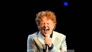 Mick Hucknall - I'm gonna move to the outskirts of town//In the heat of the night