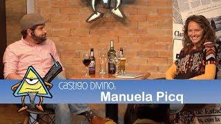 Castigo Divino: Manuela Picq