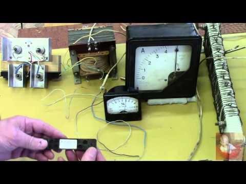Выпрямитель зарядки аккумуляторов своими руками