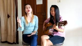 Satu-satuNya 'sound of praise' - Ruttenchia Tampoli