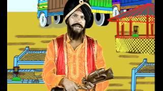 Raftar Singh | Buri Nazarwale Tera Muh Kala | Episode 1