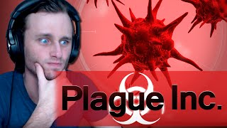 Plague Inc | Infect the World with the Bio Weapon School