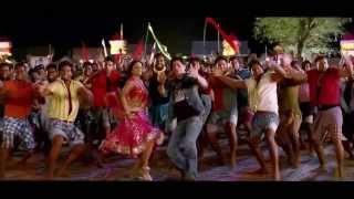 Chennai express  - 1 2 3 4 full video song(Feat. SRK, Priyamani, Deepika Padukon)(HD)