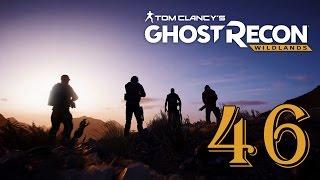 Ghost Recon: Wildlands - Part 46 - Boat Ride