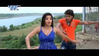 26 के कमर भईल 32 के सीना || Monalisa || Ghadi Me Bajal Baate || Bhojpuri Hot Song ||