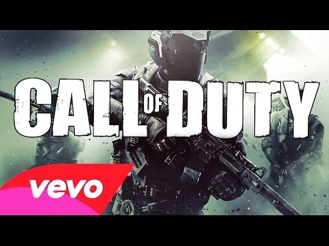 CALL OF DUTY IS DYING SONG