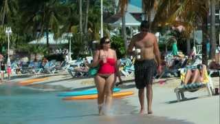 Jamaica Paradise in Hd (the best video of Jamaica on youtube)