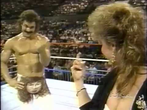 WWF's Tribute to Rick Rude 1999