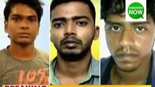 Oriya LIVE News crime Robbers arrested Bhubaneswar police.