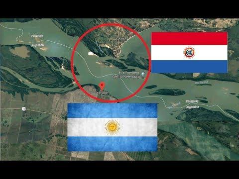 Xxx Mp4 Fuerza Aérea ARGENTINA Interceptó AVIÓN Es El PARAGUAYO DESAPERECIDO 3gp Sex