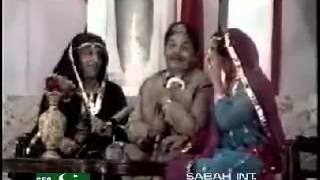 Budha Ghar Per Hai (Pakistan)-Pehleh Abba Hain Joh Bachon Seh Mujreh Ki Farmaish Ki Hai - S/O ?