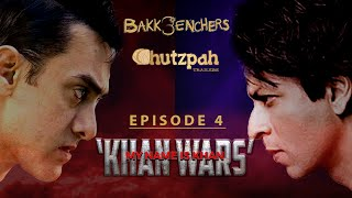 Bakkbenchers: Chutzpah Trailers: Episode 4 - My Name Is Khan - Full Episode
