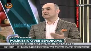 Polikistik Over Sendromu- Aret Kamar- Sağlık Merkezi