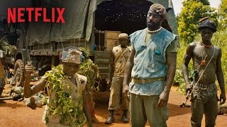 Beasts of No Nation / Tráiler oficial subtitulado / Una película original de Netflix