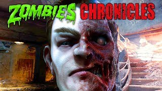 ZOMBIE NACHT CHRONICLES (Black Ops 3 Zombies)