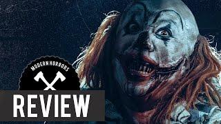 Badoet (2016) Horror Clown Movie Review