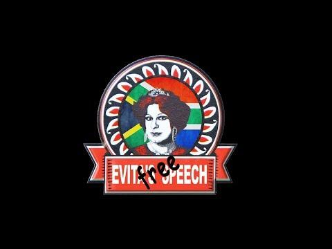 Xxx Mp4 Evita S Free Speech Ep126 21 Jan Evita Has A Hot Flush 3gp Sex