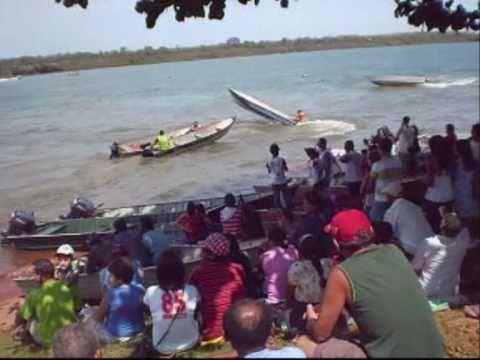 8º Arrancadão de Barcos Três Lagoas Mato Grosso do Sul