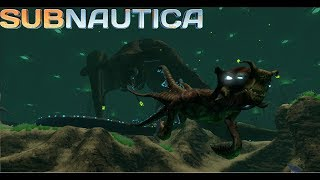 Subnautica updates: Emperor dying ani, The cure, ded bayb, mother interactions, Lab room, and More!