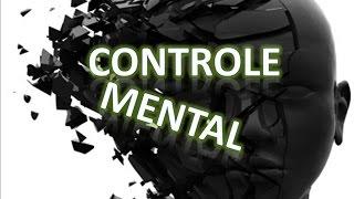 CONTROLE MENTAL - APRENDA COMO NÃO SER CONTROLADO