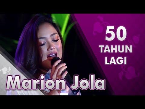 Xxx Mp4 Marion Jola 50 Tahun Lagi Excellent Brand Award 2018 EBA 2018 3gp Sex