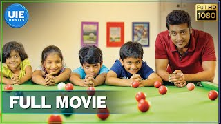 Pasanga 2 Tamil Full Movie