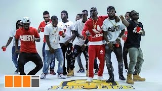 Shatta Wale - Bie Gya (Official Video)