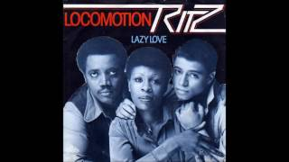 Ritz - Locomotion - Disco - Single version (1979)