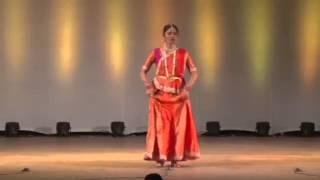 Kathak Dance: Prajakta Raj(Atre) Solo :