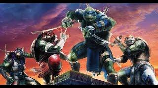 Filme As Tartarugas Ninja 2 - Completo Dublado HD