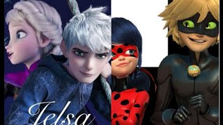 Miraculous Capitulo 2