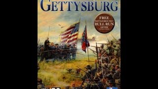 Download And Install American Civil War: Gettysburg For Free 100% Works!!