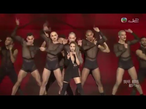 Xxx Mp4 1080p 151202 Jolin Tsai 蔡依林 PLAY我呸 Live At MAMA 2015 3gp Sex